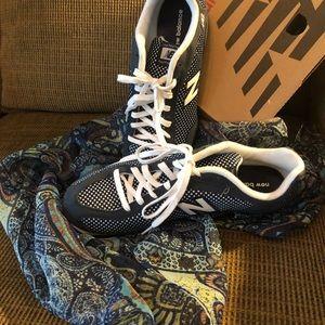 Very cute New Balance sneakers; never worn